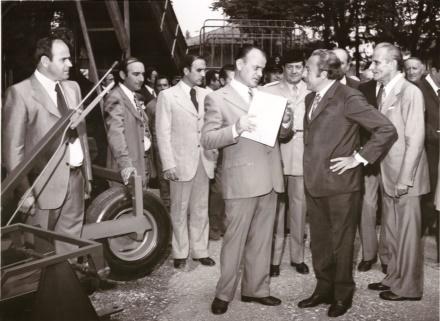 Fiera di Pordenone 1972
